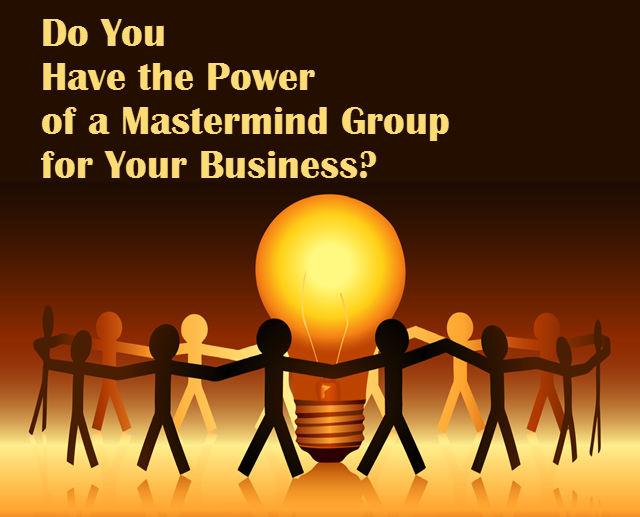Why Join A Mastermind Group?
