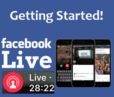 A Tour of Facebook LIVE!