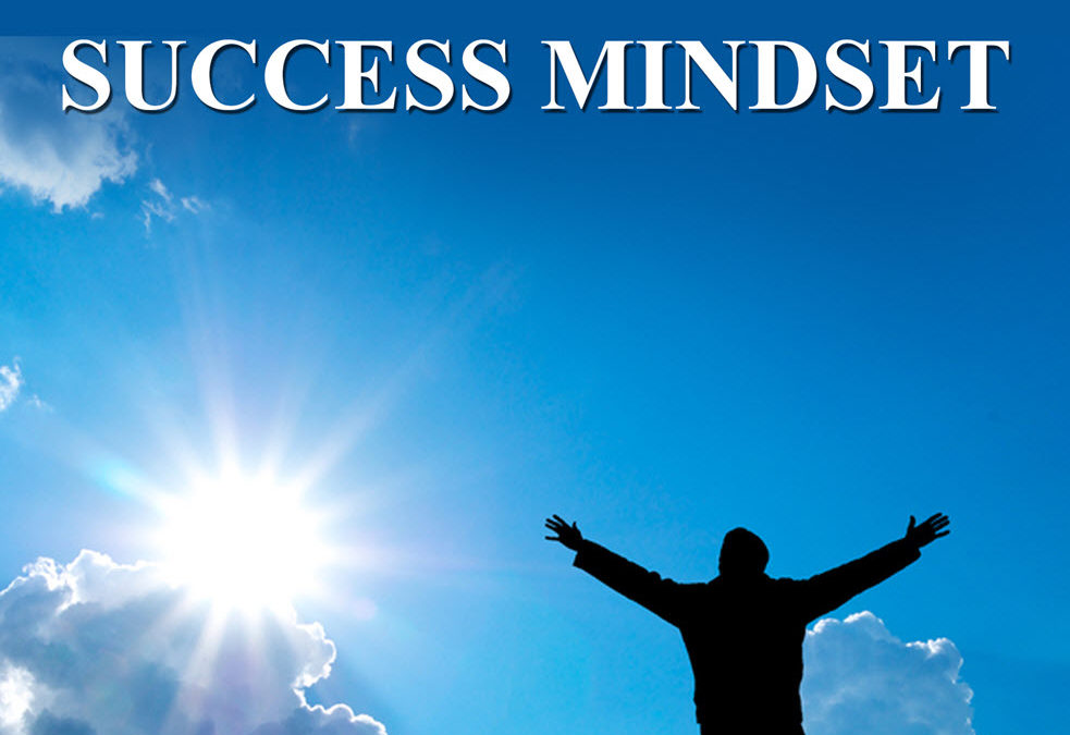 No More Sabotage: Developing Your Success Mindset