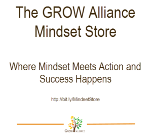 the grow alliance mindset store