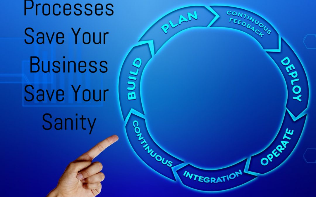 Processes – Save Your Business, Save Your Sanity
