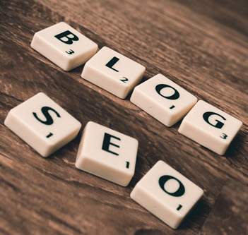 SEO Matters – For Your Blog Pages and Your Blog Posts