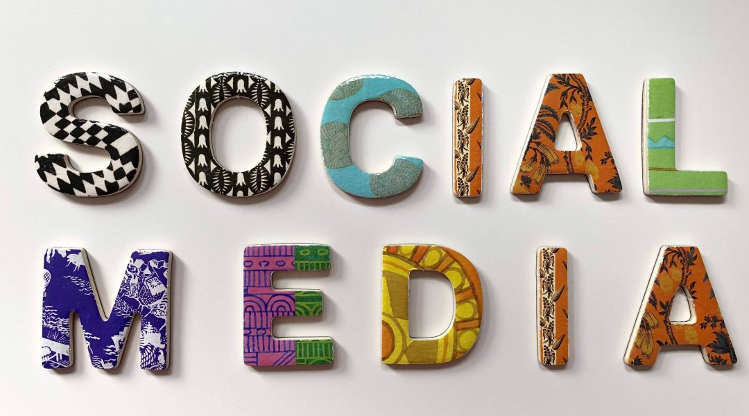 will social media crack down on content